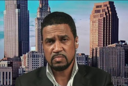 Pastor Scott: A lot of blacks support Trump