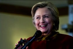How Clinton, Trump are preparing for debates