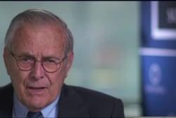 "Rumsfeld: ""Truthfulness is important"""