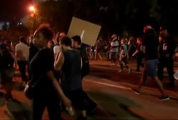 NC Protesters: Release police video