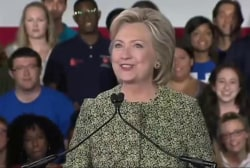 Clinton, Trump Face Challenges Ahead of...