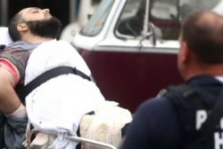 FBI investigating Rahami's travel abroad