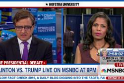 Countdown to 1st Trump-Clinton debate faceoff