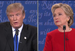 Can Trump recover from first debate?