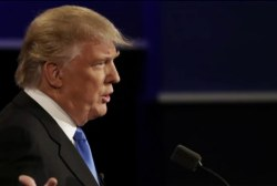 Did Hillary Clinton 'nail' first debate?
