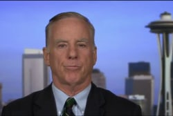 Howard Dean stands by cocaine tweet