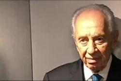 Fmr. Israeli President Shimon Peres dies...