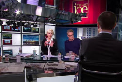 Mika: Trump has to reassess a woman's...