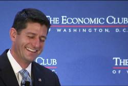 Paul Ryan: Debate prep does help