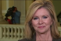 Rep. Blackburn on Trump's Miss Piggy comments