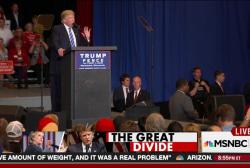 The great endorsement divide