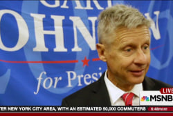 What you might not know about Gary Johnson