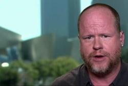 Joss Whedon on his 'Save the Day' super-PAC