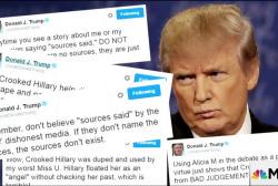 Trump Campaign Chaos: Deja Vu All Over Again