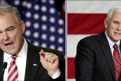 VP Debate: What's at Stake?