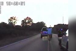 Tulsa police shooting video raises concerns