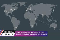 Chan Zuckerberg Initiative announced $3B...