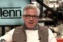 Glenn Beck: Cruz, Trump & Salem Witch Trials