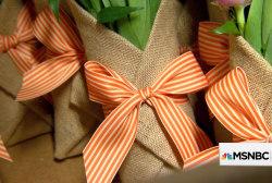 Floral Rearrangement: Hitting A Rough Patch