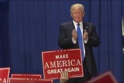 Conservative media still divided over Trump