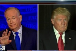 Trump retreats into 'Fox News bubble'