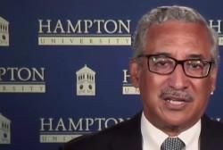Rep. Scott on Tim Kaine's upcoming debate