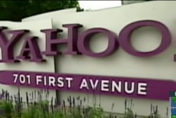 Yahoo snooped on customer emails: Reuters