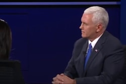 Will Pence help Trump in debate prep?