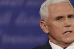 VP Debate Fallout: Pence Wins, Trump Loses?