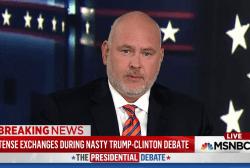 Down-ballot GOP questions Trump value