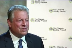 Will Al Gore appeal to young voters?