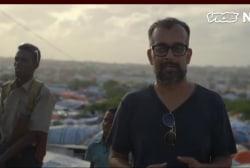 Vice reports on the deadliest terrorist...
