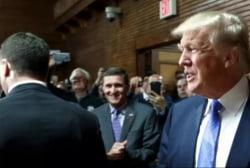 WSJ: Trump campaign to suppress Clinton vote