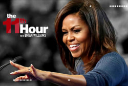 Blasting Trump, Michelle Obama gets personal