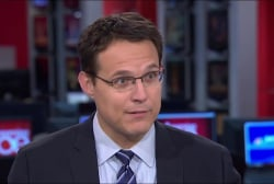 Kornacki: Clinton likely to win, but it's...
