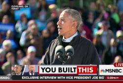 Pres. Obama ties Donald Trump to Republicans