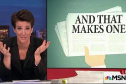 Trump gets first daily newspaper endorsement