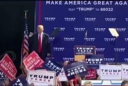 Any truth to Trump's 'rigged' rhetoric?