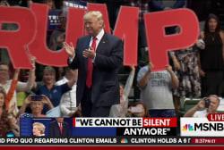 Trump triggers women's memories of sexual...