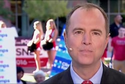 Rep. Schiff: 'I am worried' about doctored...