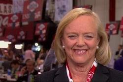 Meg Whitman: Trump is a dishonest demagogue