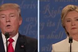 Post-Debate: Dems, GOP and rigged talk