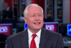 Kristol: Here's the big headline from the...