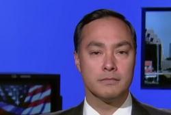 Rep. Castro: Trump is 'parodying Russian...
