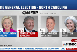 Last debate motivates early voters