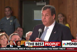 Bridgegate trouble grows for Christie