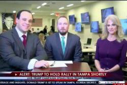 Trump TV launches on Facebook