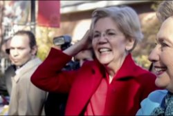 Dems take aim at winning back Senate majority