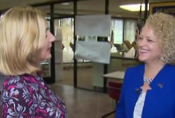 'Not a longshot' for Clinton to win Utah