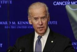 Hillary puts Biden on cabinet list: report